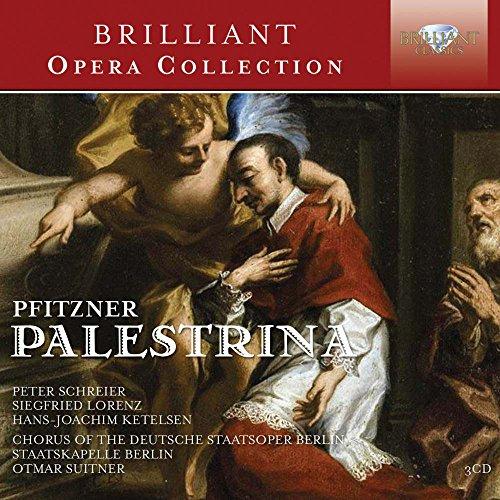 Pfitzner, Hans : Palestrina