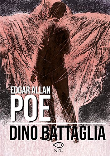 Edgard Allan Poe (Dino Battaglia) por Dino Battaglia
