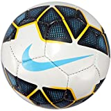 #10: Nike Strike Official Premier League Football (Multicolour)