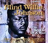 Songtexte von Blind Willie Johnson - Complete Blues: The Soul of a Man
