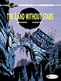 Valerian (english version) - volume 3 - The Land Without Stars