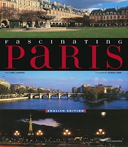 FASCINATING PARIS 2009-