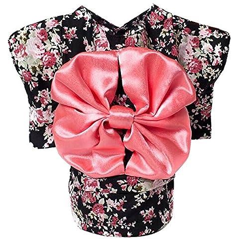Costumes Mignon Chihuahua - Vêtements de style Habillement Mignon japonais Kimono