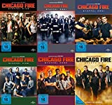 Chicago Fire Staffel 1-6 (36 DVDs)