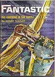 FANTASTIC STORIES OF IMAGINATION NOVEMBER 1964, VOL. 13 NO. 11