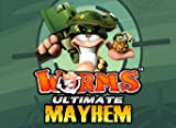 Worms Ultimate Mayhem [PC Code - Steam]