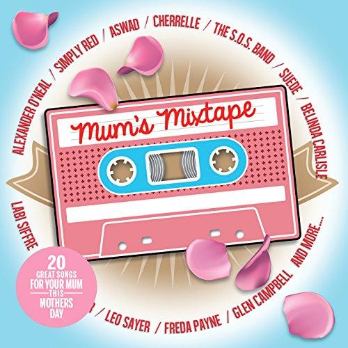 Mum's Mixtape
