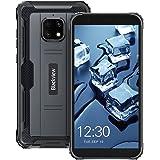 "Móvil Resistente, Blackview BV4900 Pro 4G IP68 Impermeable Smartphone 4+64GB Octa-Core 5580 mAh 5,7"" HD+ Triple Cámara 13MP A"