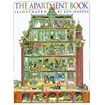 The Apartment Book: A Day in Five Stories