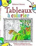 Tableaux à colorier