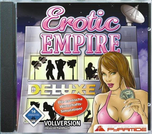 Erotic Empire - Deluxe [Software Pyramide]