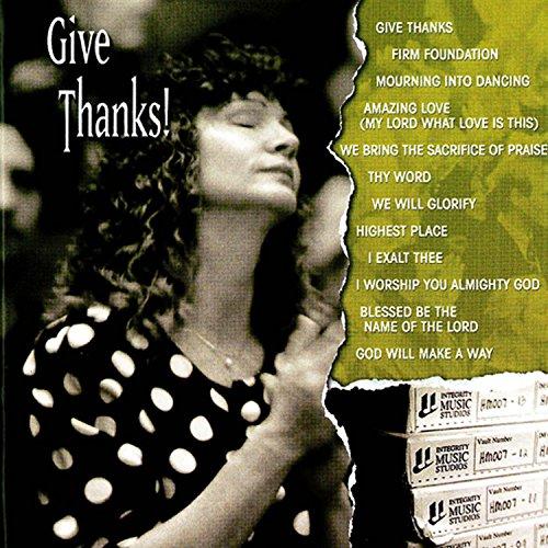 Vintage Worship: Give Thanks
