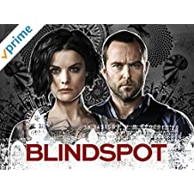 Blindspot - Staffel 2