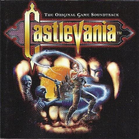 Castlevania 64.Original Game Soundtrack