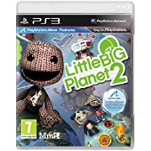 [Import Anglais]Little Big Planet 2 (Move Compatible) Game PS3