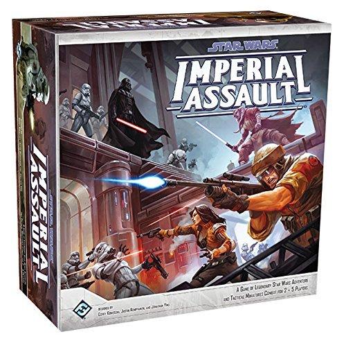 Star Wars Imperial Assault ()