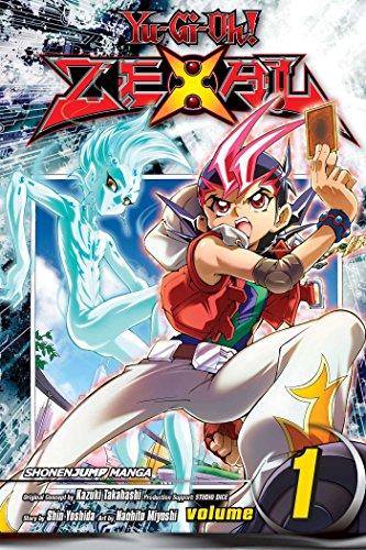 Yu-Gi-Oh! Zexal 1