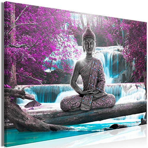 Murando Mega XXXL Buda Cuadro 165x110 cm   Cuadro