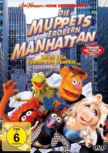 erobern Manhattan