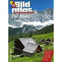 HB Bildatlas, H.23, Die Alpen