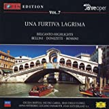 Focus CD-Edition Vol. 7 Una Furtiva Lagrima