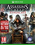 Assassin's Creed Syndicate Xbox1 [ ]