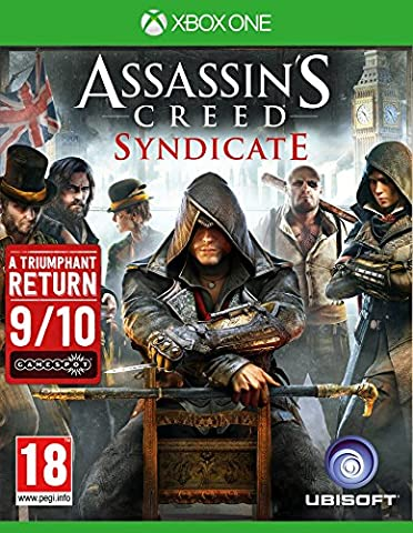 Assassins Creed Xbox - Assassin's Creed Syndicate [import