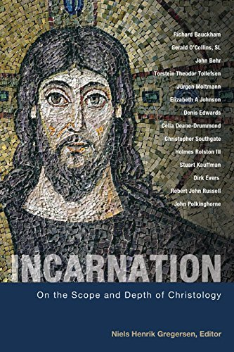Incarnation: On the Scope and Depth of Christology by Niels Henrik Gregersen (2015-07-01)