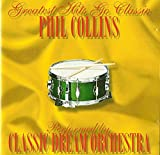 Orchestral Versions of Phil Collins Hits (CD Album Classic Dream Orchestra, 12 Tracks)