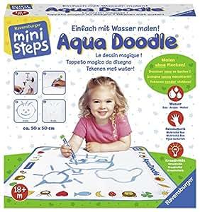 Ravensburger 04489 – ministeps Aqua Doodle