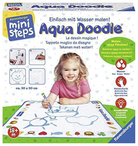 ravensburger-04489-ministeps-aqua-doodle