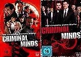 Criminal Minds - Staffeln 6+7 (5 DVDs)