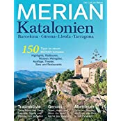 MERIAN Katalonien (MERIAN Hefte)