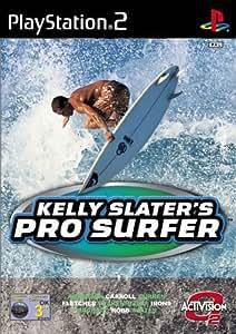 Kelly Slater's Pro Surfer (PS2)