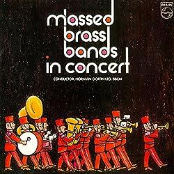 Wellington Massed Brass Bands | Format: MP3-DownloadVon Album:Massed Brass Bands In ConcertErscheinungstermin: 20. Juli 2018 Download: EUR 1,50