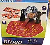 speelight goed H06/t1020V8019e–Bingo Jeu de stratégie