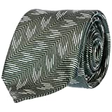 Emporio Armani Krawatte Herren Grün