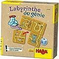 HABA - Labyrinthe du Génie, 301887