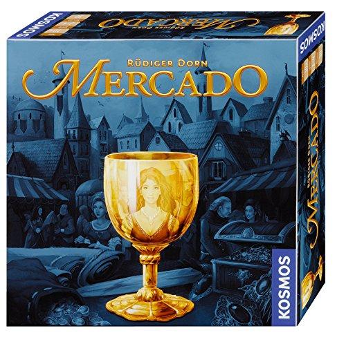 Preisvergleich Produktbild KOSMOS Spiele 692964 - Mercado