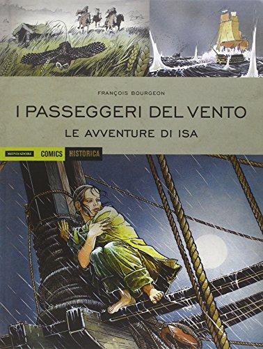 Download I passeggeri del vento. Le avventure di Isa: 1