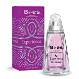 Bi-Office es Experience The Magic edp 100 ml para mujer Aroma dammen Femme Woman Eau de Parfum