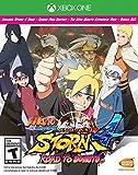 Naruto Shippuden: Ultimate Ninja Storm 4 Road to Boruto - Xbox One...