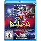 Barca - Der Traum vom perfekten Spiel