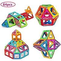 Amazon.es: Imanes y juguetes magnéticos: Juguetes y juegos