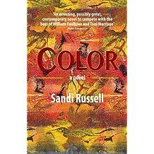 Color: A Novel