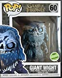 Funko – Game of Thrones idée Cadeau, Statues, à Collectionner, Comics, Manga, série TV, Multicolore, 28500