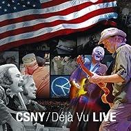 Csny/Déjà Vu Live (Itunes Exclusive)