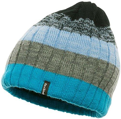 DexShell Gradient Beanie-Mütze Blau blau Unisize
