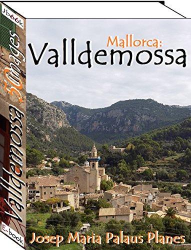 Couverture du livre Mallorca: Valldemossa (50 images)