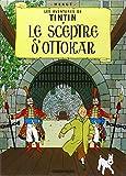 Les Aventures de Tintin 08. Le Sceptre d'Ottokar